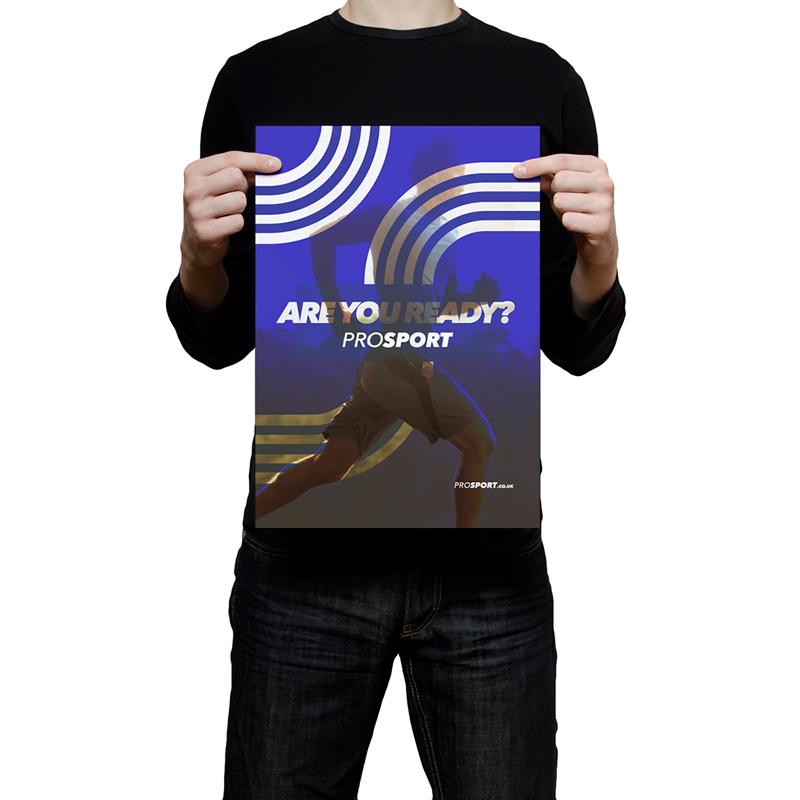 Impresión Flyer/Folletos A3 Baratos | Mithos Imprenta Online Barata